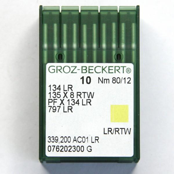 Игла DPx5LR (134LR)