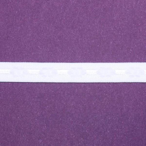 Бретельки с пунктиром для бюстгальтера