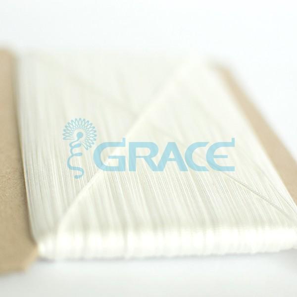 Шнур для одежды SzK Y 1800/1,5 (белый)