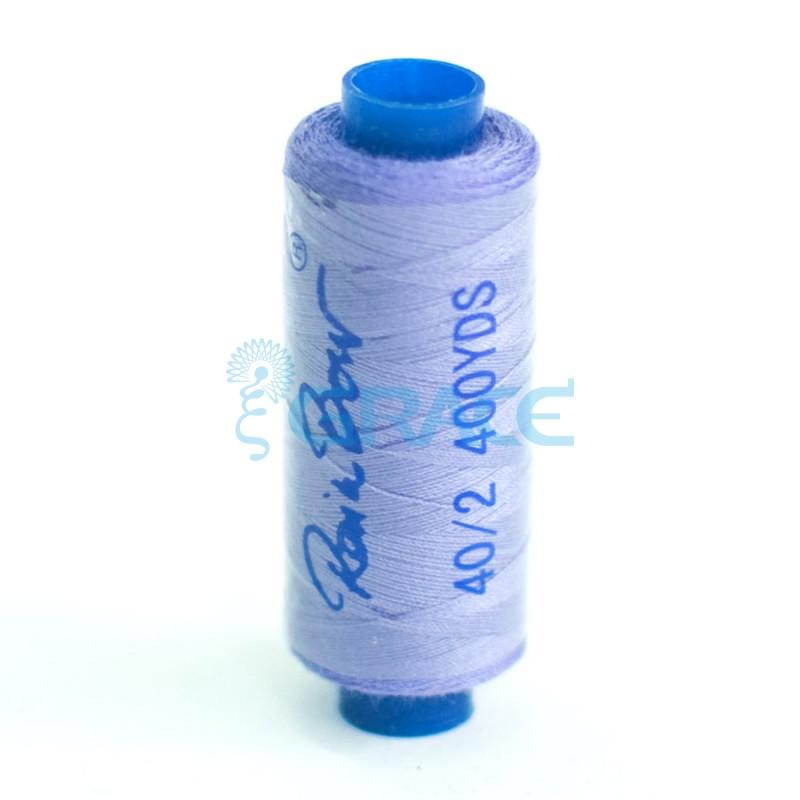 Нитки швейные Grace 40/2 (синие)