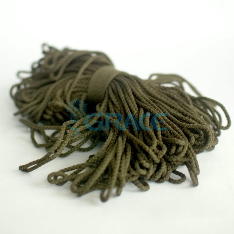 Шнур для одежды Szk YP 3 (хаки)