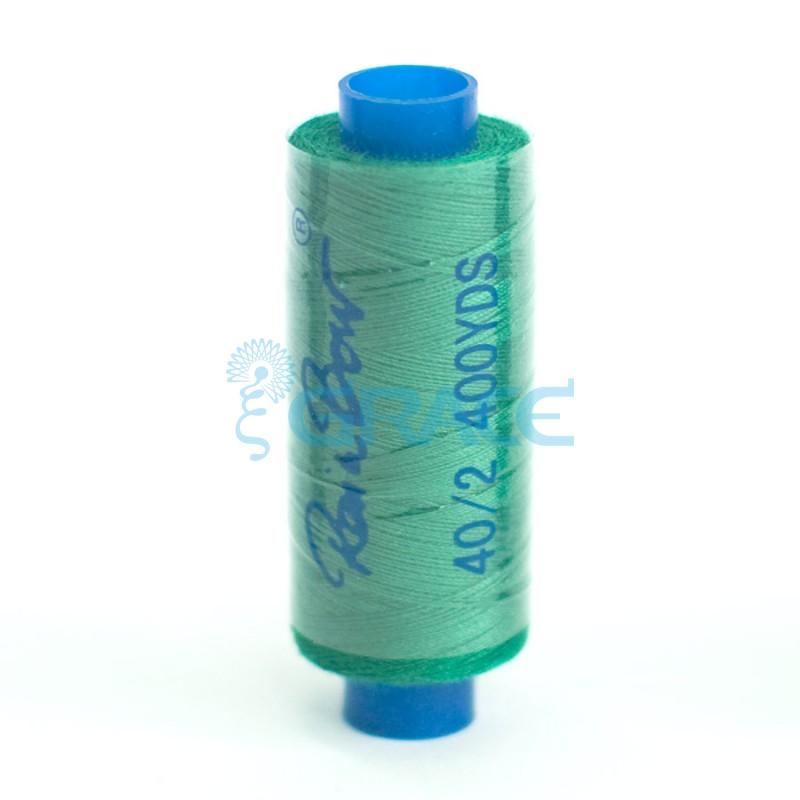 Нитки швейные Grace 40/2 (зеленые)