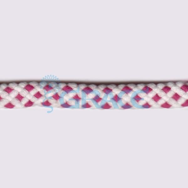 Шнурок плетеный арт. 1280