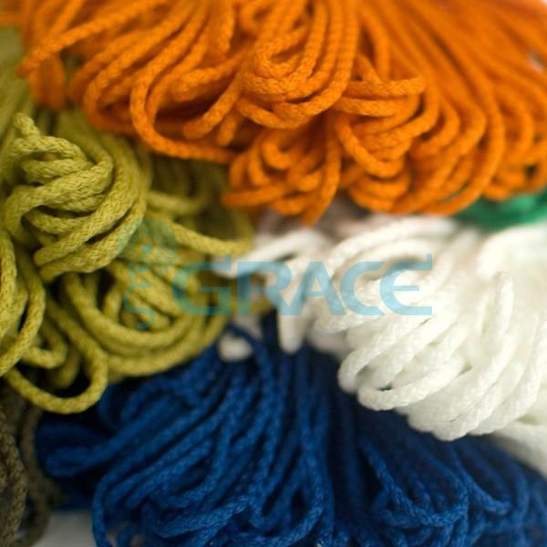 Шнур для одежды Szk YP 3 (синий)