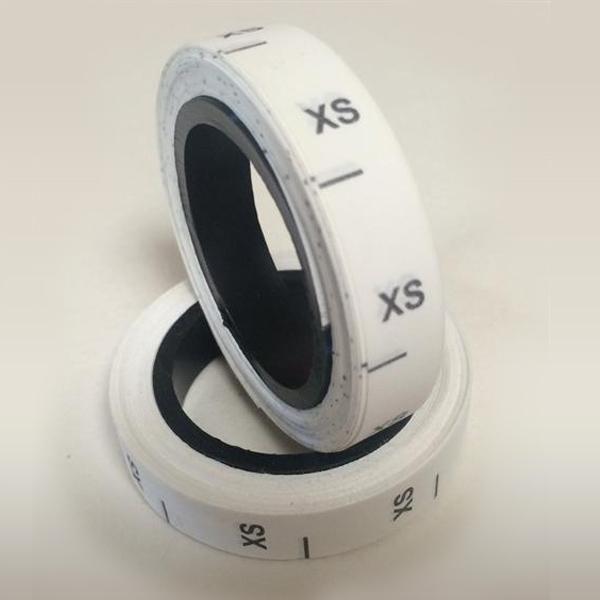 Размерник вшивной XS
