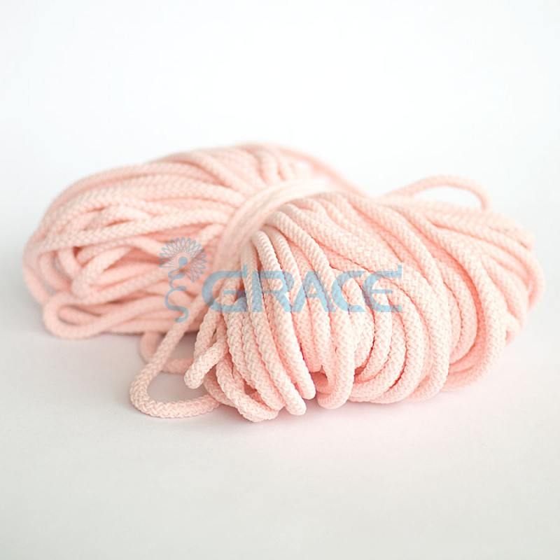 Шнур для одежды Szk YP 5 (розовый)