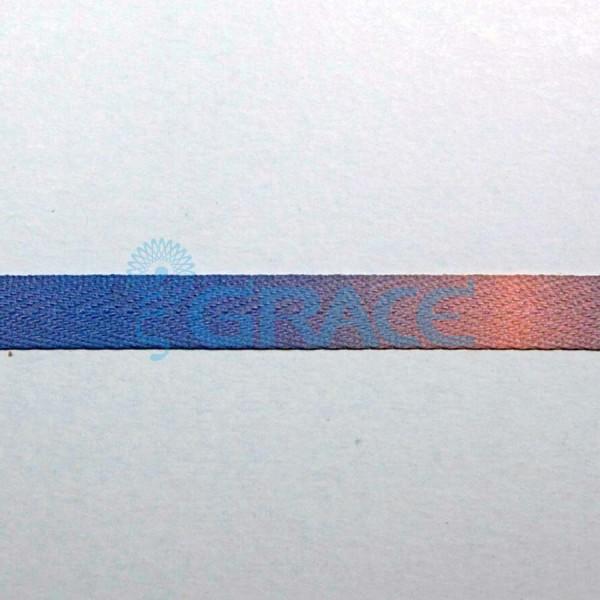 Тесьма в елочку с принтом арт. 4041
