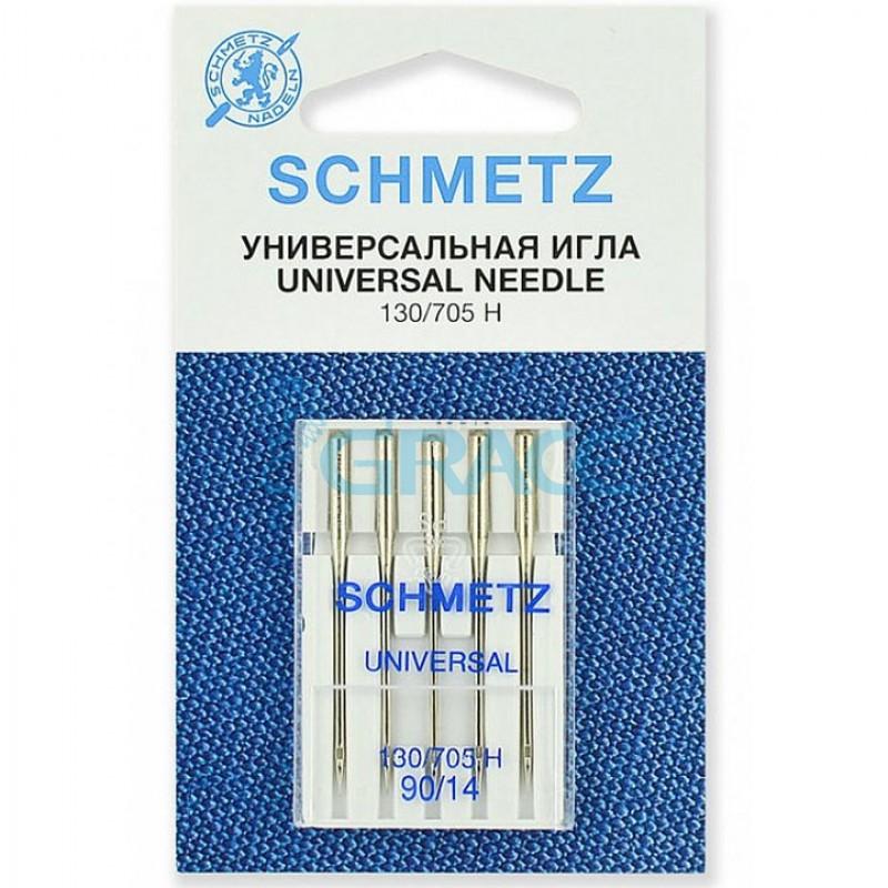 Иглы стандартные Schmetz 90