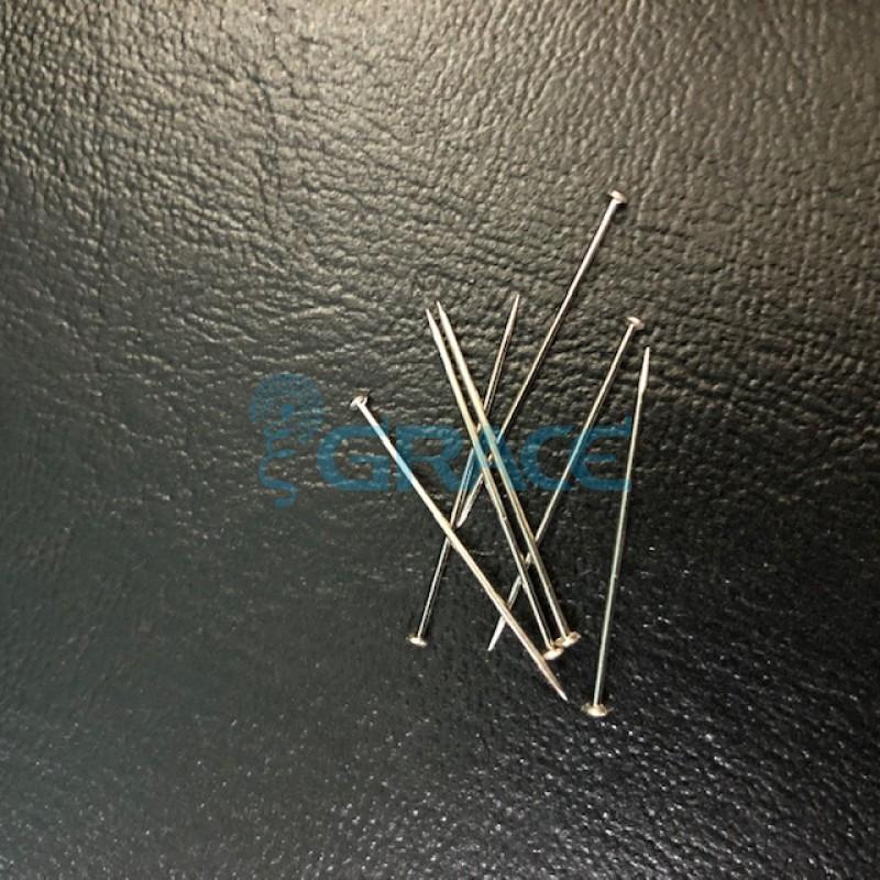 Иголки гвоздик для упаковки сорочек