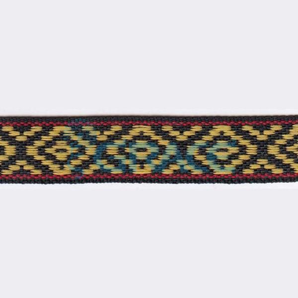 Лента тканая декоративная арт. 4150
