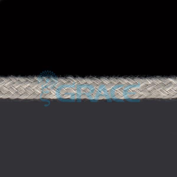Лента хлопковая плетеная арт. 1415