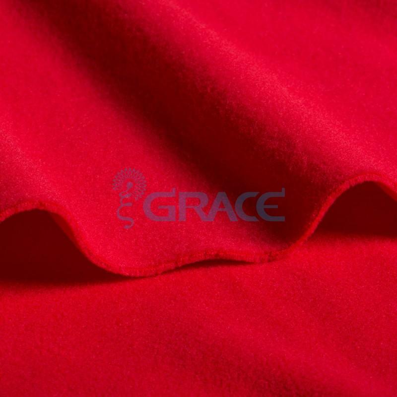 Полар флис - ткань с начесом