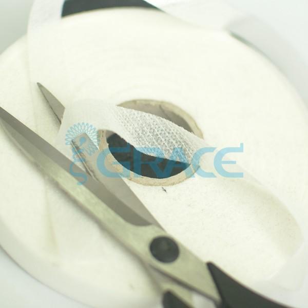 Клеевая кромка нитепрошивная косая FlitY 1175/15c, 15 мм.