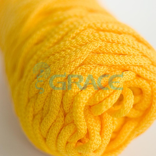 Шнур для одежды Szk A 100 (оранжевый)