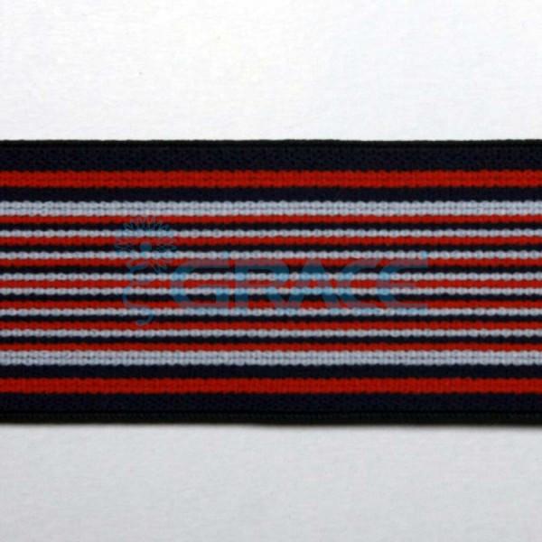 Резинка тканая с логотипом арт. 5235