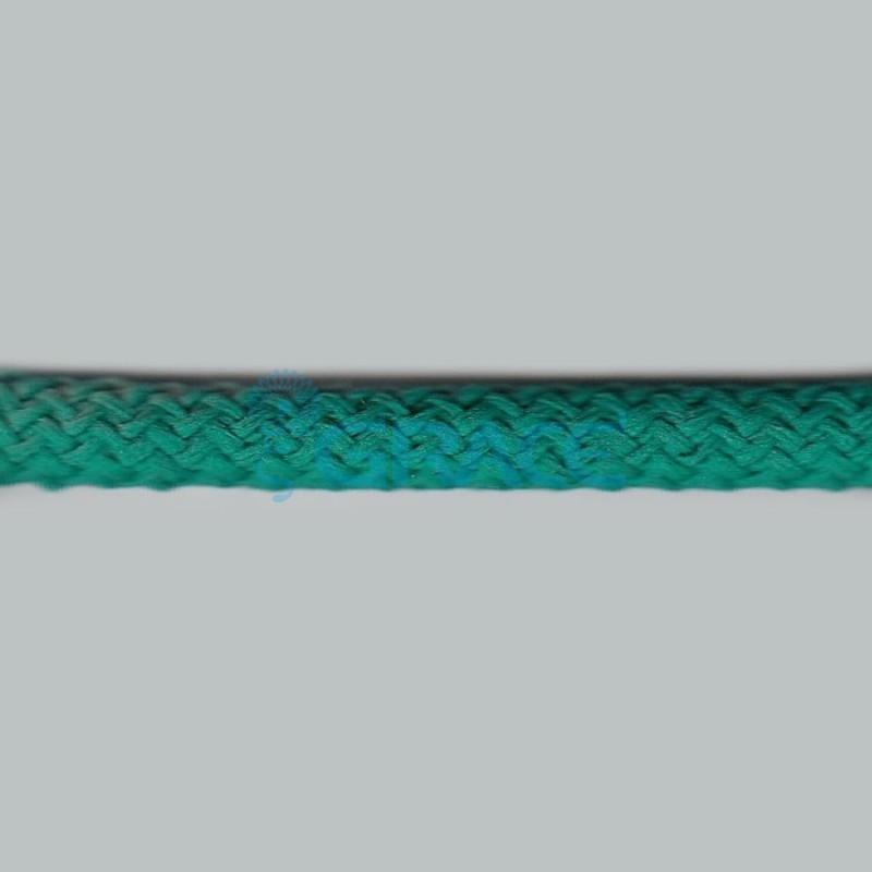Шнур вязаный хлопковый арт. 1631
