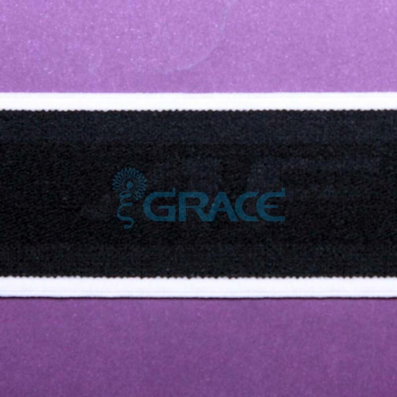 Резинка тканая с логотипом арт. 5238