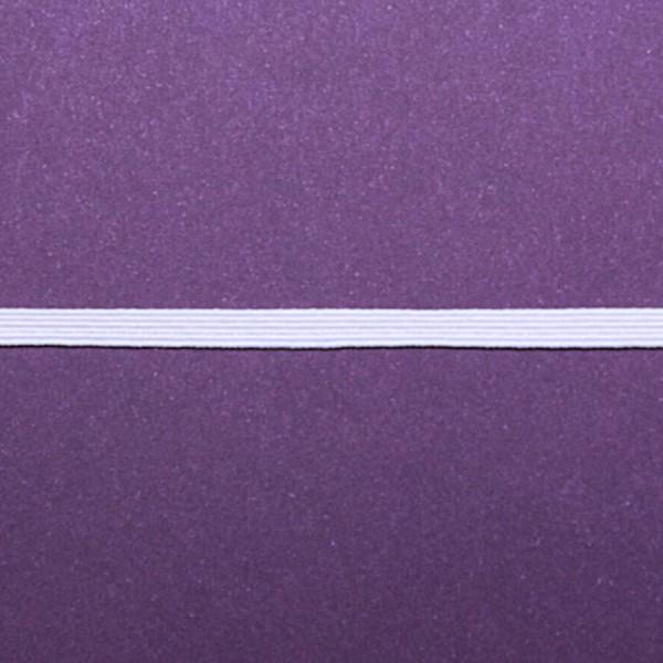 Резинка узкая плоская арт. 1910
