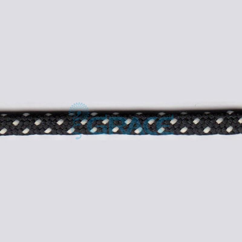 Шнурок плетеный тонкий арт. 1511