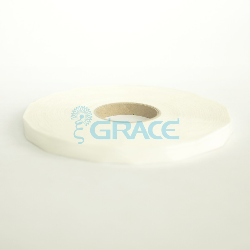 Сетка клеевая на бумаге Flit Y 111, 1,5 см.  (белая)