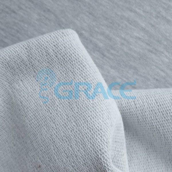 Футер beauty 240 - ткань хлопковая с начесом