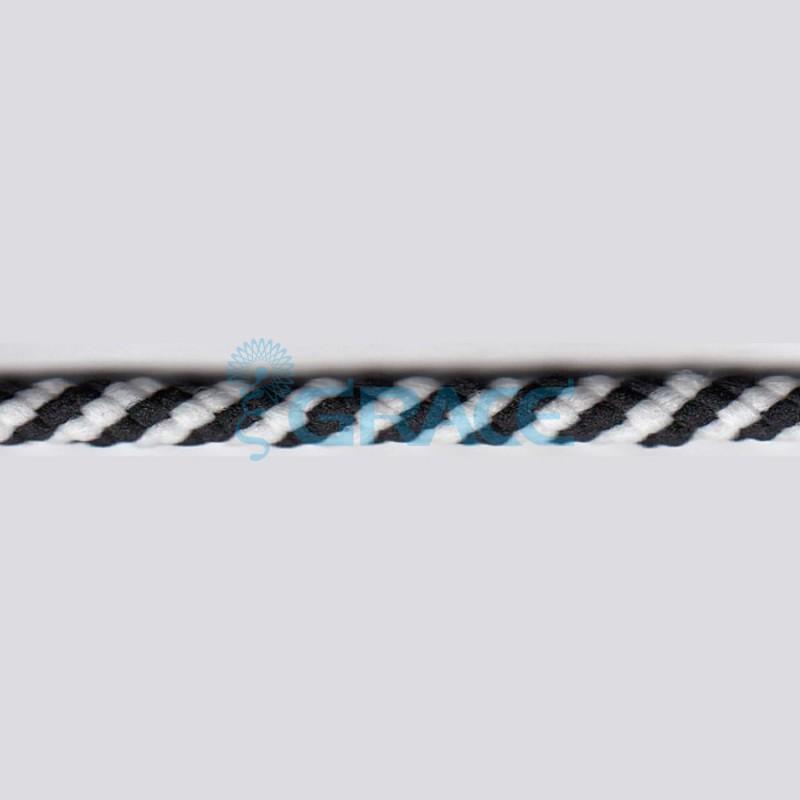 Шнурок плетеный арт. 1330