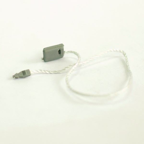 Микропломба для этикеток тканевая PloMKW