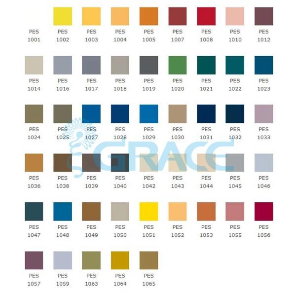 Резинка тканая для одежды арт. 5016