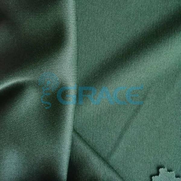 Спортивная жаккардовая ткань F10100