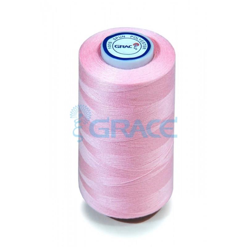 Швейные нитки 50/2 100 % PE  Grace  5000 ярдов