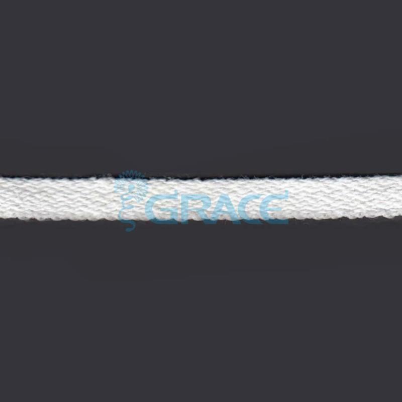Лента хлопковая плетеная арт. 4050