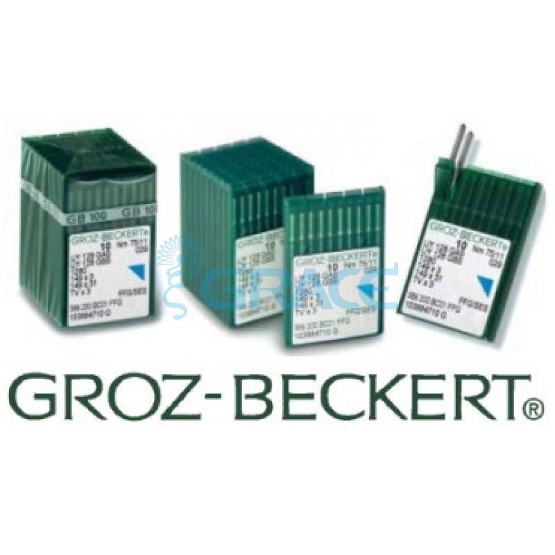 Иглы Groz-Beckert DBxK5 kk
