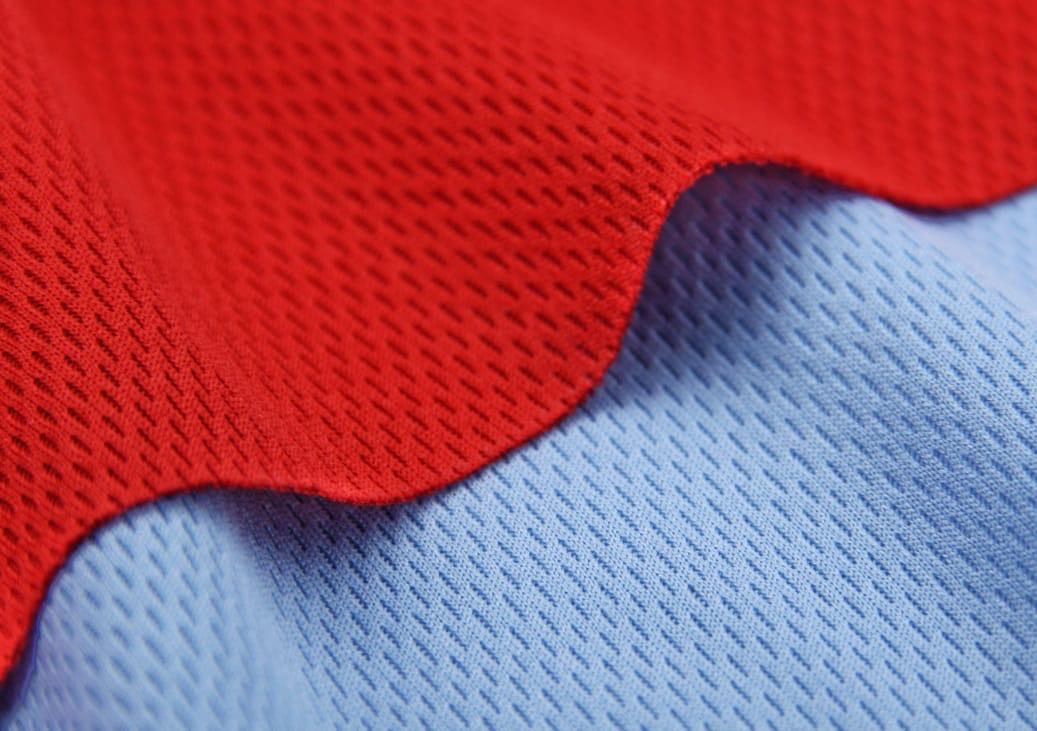 Ткань для пошива спортивной одежды